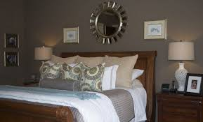 White And Cream Bedding Bedroom Blue White Bedroom Bedroom Decoration What Colour