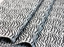 zebra tissue paper zebra tissue paper 20 by 30 inch 10 sheets zebra print animal