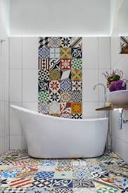 the five basic design trends one can use for the bathroom