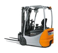 siege chariot elevateur chariot élévateur électrique rx 50 1 0 1 6 t still