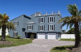 1205 maldonado 6br gulf view home with pool on pensacola beach