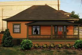 35 craftsman house exterior color schemes craftsman house colors