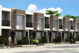2 Storey Apartment Floor Plans Philippines Philippines Townhouse Design Google Search Townhouses