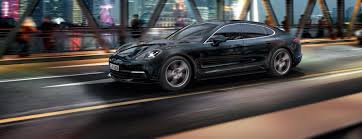 new porsche panamera 2017 3 ingenious upgrades to the all new porsche panamera jack