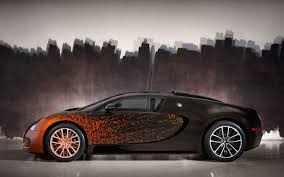 bugatti wallpaper fire paint bugati veyron hd wallpaper car wallpapers
