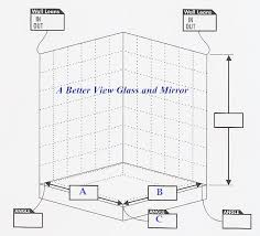 installation of glass shower doors in virginia beach virginia