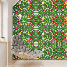 buy grass wall decals and get free shipping on aliexpress com
