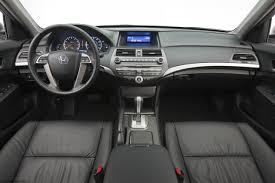 Honda Accord 2003 Interior Honda Accord 2011