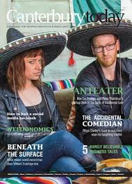 si e social darty canterbury today magazine issue 145 by academy issuu