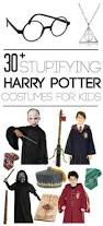 over 30 stupifying harry potter costumes for kids