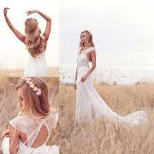 brautkleid hochzeitskleid die besten 25 hochzeitskleid rückenfrei spitze ideen auf