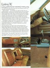 car of a lifetime 1974 ford cortina u2013 living beyond the design brief