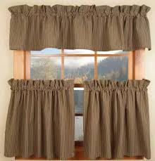 Country Porch Curtains Curtain Valances