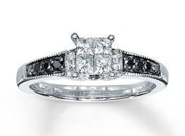 kay jewelers chocolate diamonds engagement rings 3 stone diamond ring 2 ct tw round cut 14k