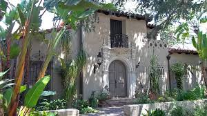 Spanish Style Courtyards by Spanish Revival Homes Vintage Spanish Homes U0026 Gardens