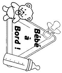 coloriage de chambre de fille coloriage bebes accessoires pour bebe à colorier allofamille