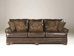 Ebay Brown Leather Sofa Brown Leather Sofa Bed Bedroom Furniture Ebay Cheap Faux