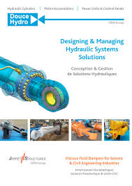 designing u0026 managing hydraulic systems solutions douce hydro