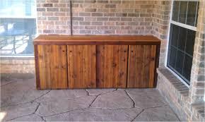 outdoor wood storage cabinet bench outdoor wood storage cabinets with doors outsunny wooden of