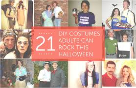Halloween Costume Sale 21 Diy Costumes Adults Rock Halloween Babble