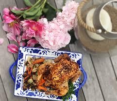 borrowing barefoot perfect roast chicken teach eat repeat