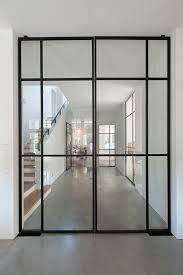 Interior Doors With Frames Crittall Doors The Interiors Trend That Will Transform Your Home