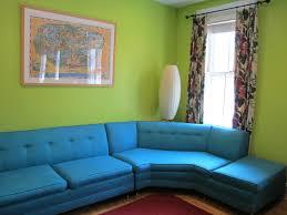 Vintage Sectional Sofa Cool Vintage Sofas Apartments I Like Blog