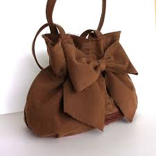 bags of bows best 25 bow bag ideas on brown purses diy bags