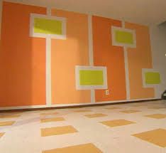 Painting Contractor In Ghaziabad Home Painting Contractors - Designer wall paint