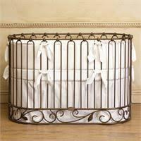 Venetian Crib Bratt Decor Iron Cribs U0026 Bassinets