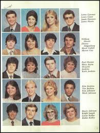 morse high school yearbook explore 1985 rock hill high school yearbook ironton oh classmates