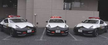 nissan patrol nismo 2016 nissan gifts nismo 370z patrol cars to tokyo police 95 octane