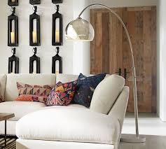 arthur sectional floor lamp pottery barn au