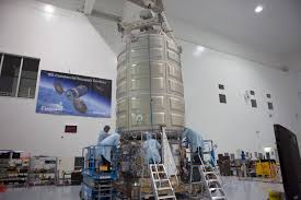 nasa offers access to cygnus spacecraft ahead of next space