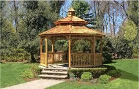 gazebos kits u0026 designs for sale american landscape structures