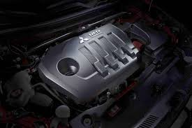 mitsubishi mini truck engine mitsubishi eclipse cross revealed with new turbo 1 5l engine