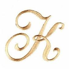 pin by kenda davis on oh k gold monograms and