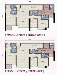 Suria Klcc Floor Plan by Therealty4u January 2015