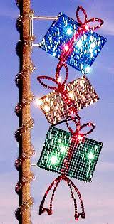solar wind powered commercial decorations