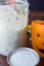 bell pepper jack o lantern veggies and ranch dip healthy ideas