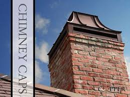 Decorative Metal Chimney Caps Why Choose Copper For Metal Window Or Door Awnings Or Outdoor