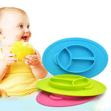 baby plates silicone children dinner dish baby plates design baby