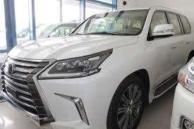 lexus export dubai used lexus lx 570 2017 car for sale in dubai 722877 yallamotor com
