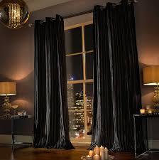 Velvet Curtains Black Velvet Curtains Uk Home Design Ideas