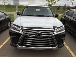 lexus used car in delhi lexus the indian challenge edit launched range starts from rs