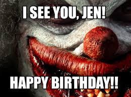 Funny Clown Memes - meme maker scary clown generator