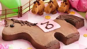 pony cake pony cake recipe bettycrocker