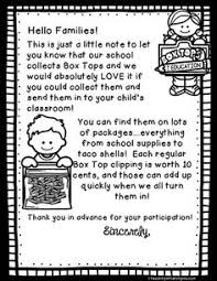 fill your heart with box tops collection sheet free download from