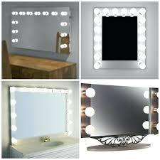 Black Vanity Table Make Up Dressing Table Mirror U2013 Vinofestdc Com