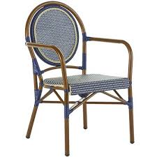 Navy Bistro Chairs From With Our Quintessentially Navy Bistro